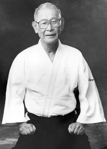 Suzuki sensei